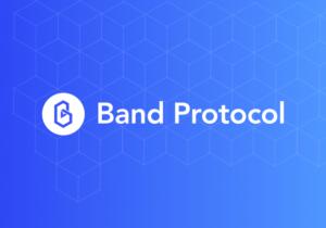 Band protocol Whitepaper logo